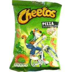 Lays Cheetos Pizza 36g