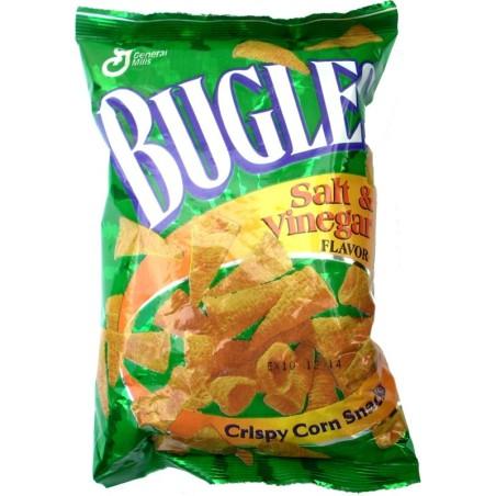 General Mills Salt & Vinegar Flavor Bugles 40g