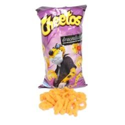 Lays Cheetos Dracoulinia 36g